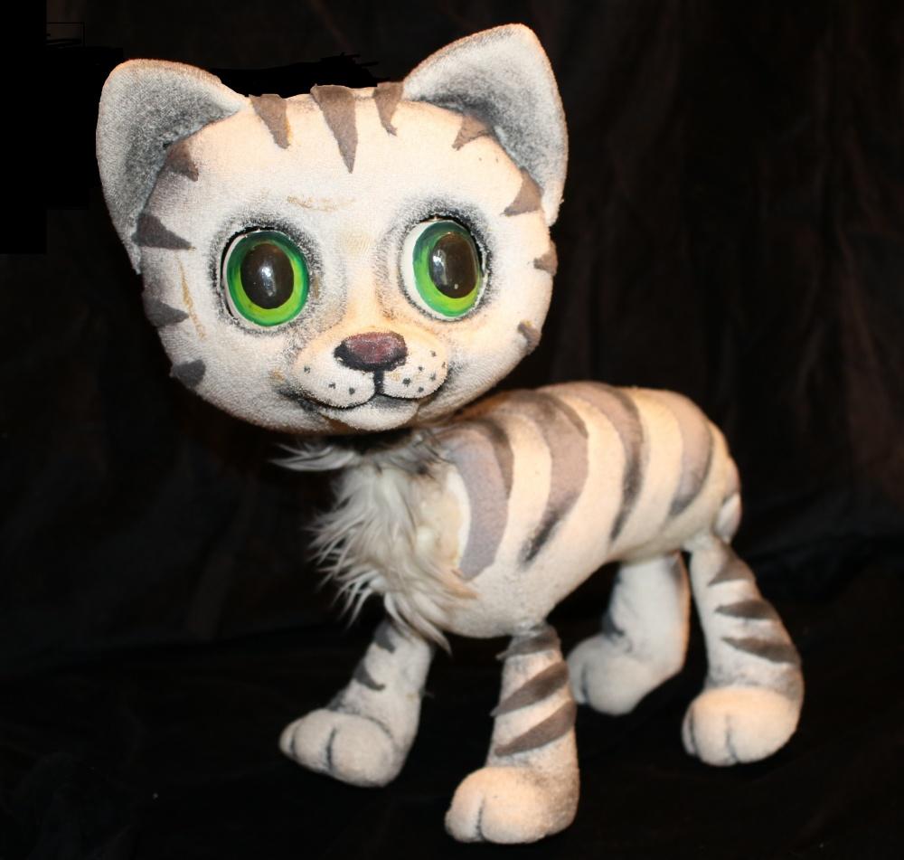 Котенок по имени Гав - Спектакли 6+ - Спектакли ...